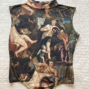 Renaissance Body Suit